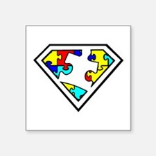 Autism is a Super Power Sticker