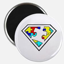 Autism is a Super Power Magnet