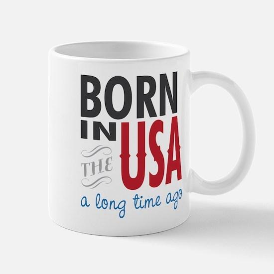 A Long Time Ago Mug