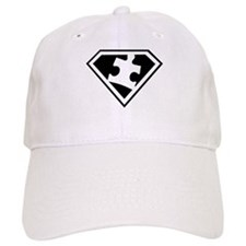 Autism is a Super Power Baseball Baseball Cap