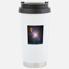 Centaurus A Travel Mug