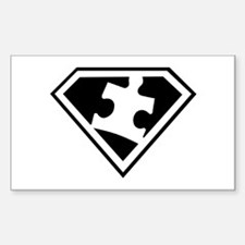 Autism is a Super Power Decal