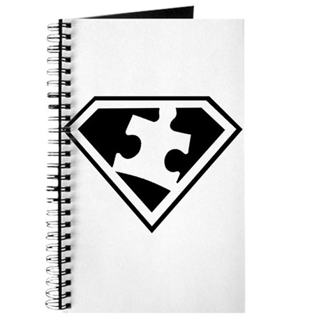Autism is a Super Power Journal