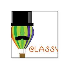 Classy Sticker
