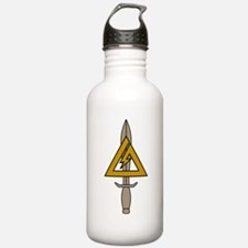 1st SFOD-D Water Bottle