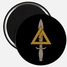 1st SFOD-D Magnet