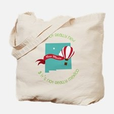 It's Not Mexico Tote Bag