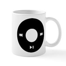 MP3 Player Mug