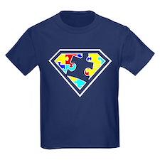 Autism is a Super Power T-Shirt