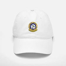 VXE-6 Sheild Baseball Baseball Baseball Cap