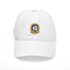 VXE-6 Sheild Baseball Baseball Cap