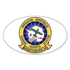 VXE-6 Sheild Decal