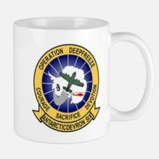 VXE-6 Sheild Mug