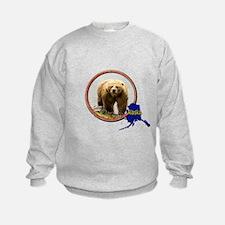 Alaska! Sweatshirt