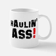 HAULIN ASS! Small Mug