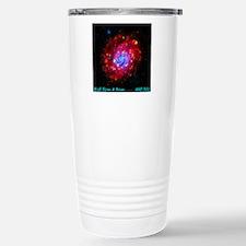 Wish Upon A Star NGC 300 Travel Mug