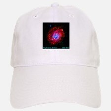 Wish Upon A Star NGC 300 Baseball Baseball Cap