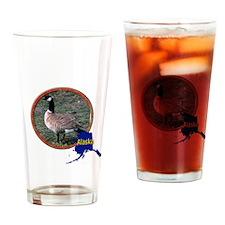 Alaska! Drinking Glass