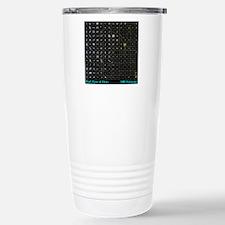Wish Upon A Star 196 Galaxies Travel Mug