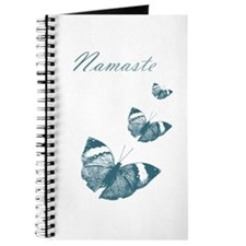 Namaste Butterflies Journal