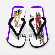Bus_Monitor_Bullys Flip Flops