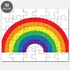 Gay Rainbow Puzzle