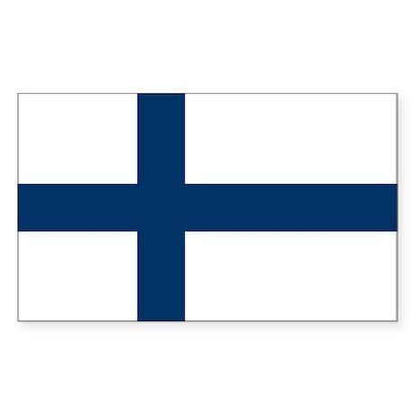 Finland (Rectangular)