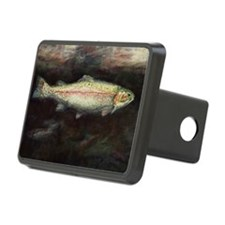 Trout Hitch Cover