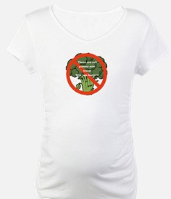 Yummy Mini Trees - Not! Shirt
