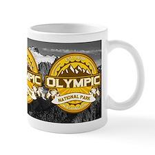 Olympic Goldenrod Mug