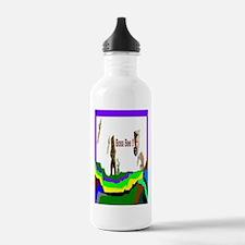 Boss Bee Water Bottle