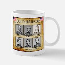 Cold Harbor - Union Mug