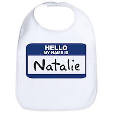 Hello: Natalie Bib