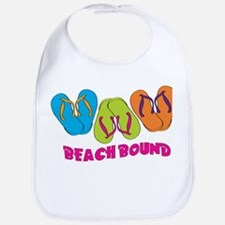 Beach Bound Bib