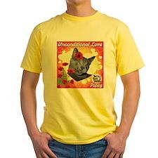 Poppy Unconditional Love T-Shirt