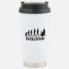 Evolution Travel Mug
