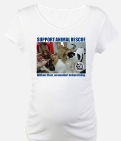 Support Animal Rescue Shirt