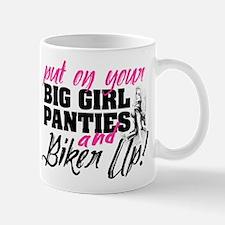 Biker Up Mug