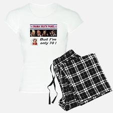 OBAMA DEATH PANEL Pajamas