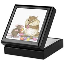 Sweet Friends Keepsake Box