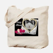 Nickey Tote Bag