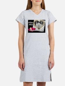 Nickey Women's Nightshirt