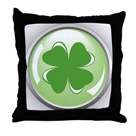 trick's day - Throw Pillow