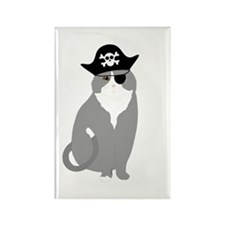 Scottish Fold Rectangle Magnet