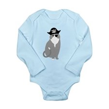Scottish Fold Body Suit