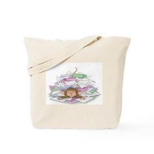 Work, work, work Tote Bag