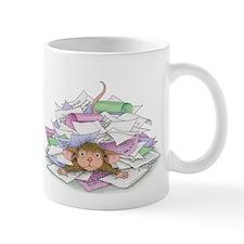 Work, work, work Mug