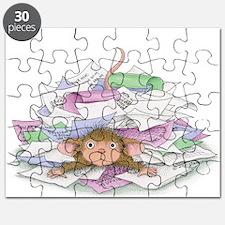 Work, work, work Puzzle