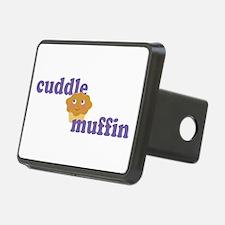 Cuddle Muffin Hitch Cover