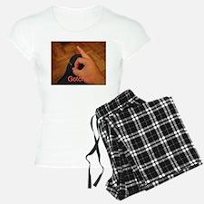 Gotcha!!! Pajamas